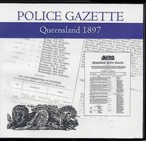 Queensland Police Gazette 1897