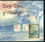 Early Days of Windsor