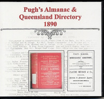 Pugh's Almanac and Queensland Directory 1890
