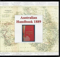 Australian Handbook 1889