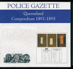 Queensland Police Gazette Compendium 1891-1895
