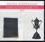 South Australian Education Gazette 1911
