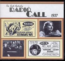 Radio Call 1937