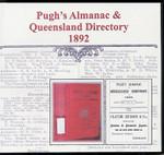 Pugh's Almanac and Queensland Directory 1892