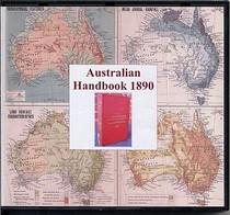 Australian Handbook 1890