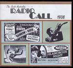 Radio Call 1938