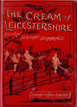 The Cream of Leicestershire: Eleven Seasons of Skimmings