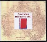 Australian Handbook 1891