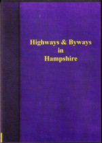Highways and Byways in Hampshire
