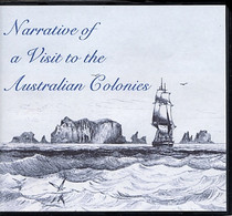 Narrative of a Visit to the Australian Colonies