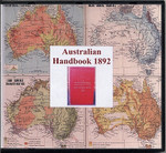 Australian Handbook 1892