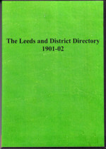 Leeds and District 1901-2 Trades' Directory