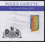 New South Wales Police Gazette 1899