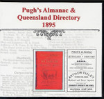 Pugh's Almanac and Queensland Directory 1895
