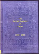 Yorkshire Parish Registers: Eston 1590-1812