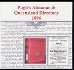Pugh's Almanac and Queensland Directory 1896