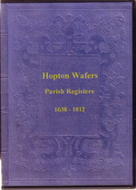 Shropshire Parish Registers: Hopton Wafers 1661-1812