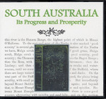 South Australia: Its Progress and Prosperity