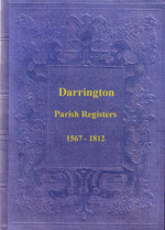 Yorkshire Parish Registers: Darrington 1567-1812