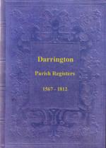 Yorkshire Parish Registers: Darrington 1567-1812