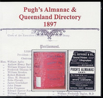 Pugh's Almanac and Queensland Directory 1897