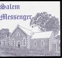Salem Messenger 1891-1913