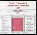 Pugh's Almanac and Queensland Directory 1899