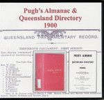 Pugh's Almanac and Queensland Directory 1900