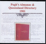 Pugh's Almanac and Queensland Directory 1901