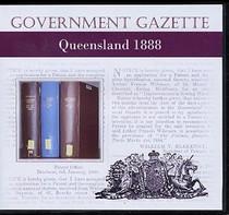 Queensland Government Gazette 1888