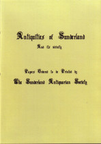 Antiquities of Sunderland and its Vicinity Vol. III