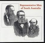 Representative Men of South Australia