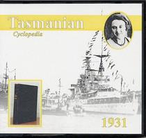 Tasmanian Cyclopedia 1931