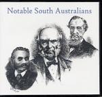 Notable South Australians