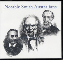 Notable South Australians