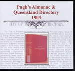 Pugh's Almanac and Queensland Directory 1903