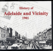 History of Adelaide and Vicinity 1901