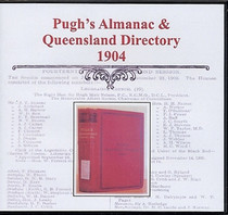 Pugh's Almanac and Queensland Directory 1904