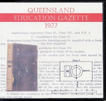 Queensland Education Gazette 1927