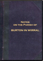 Notes on the Parish of Burton in Wirral