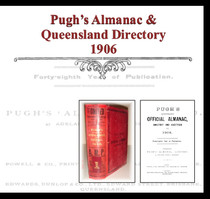 Pugh's Almanac and Queensland Directory 1906