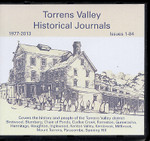 Torrens Valley Historical Journals 1977-2013 (Issues 1-84)