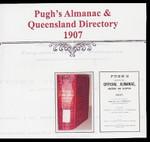 Pugh's Almanac and Queensland Directory 1907
