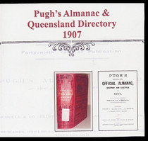 Pugh's Almanac and Queensland Directory 1907