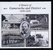A History of Gumeracha and District 1839-1939