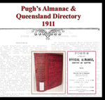 Pugh's Almanac and Queensland Directory 1911