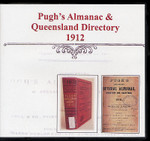 Pugh's Almanac and Queensland Directory 1912