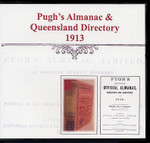 Pugh's Almanac and Queensland Directory 1913