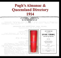 Pugh's Almanac and Queensland Directory 1914