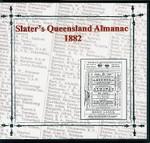 Slater's Queensland Almanac 1882